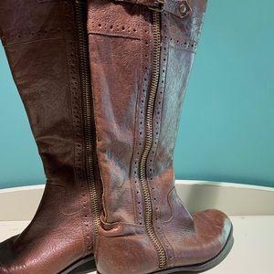 Franco Sarto Knee High Boots